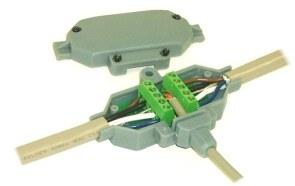 Tee Connectors
