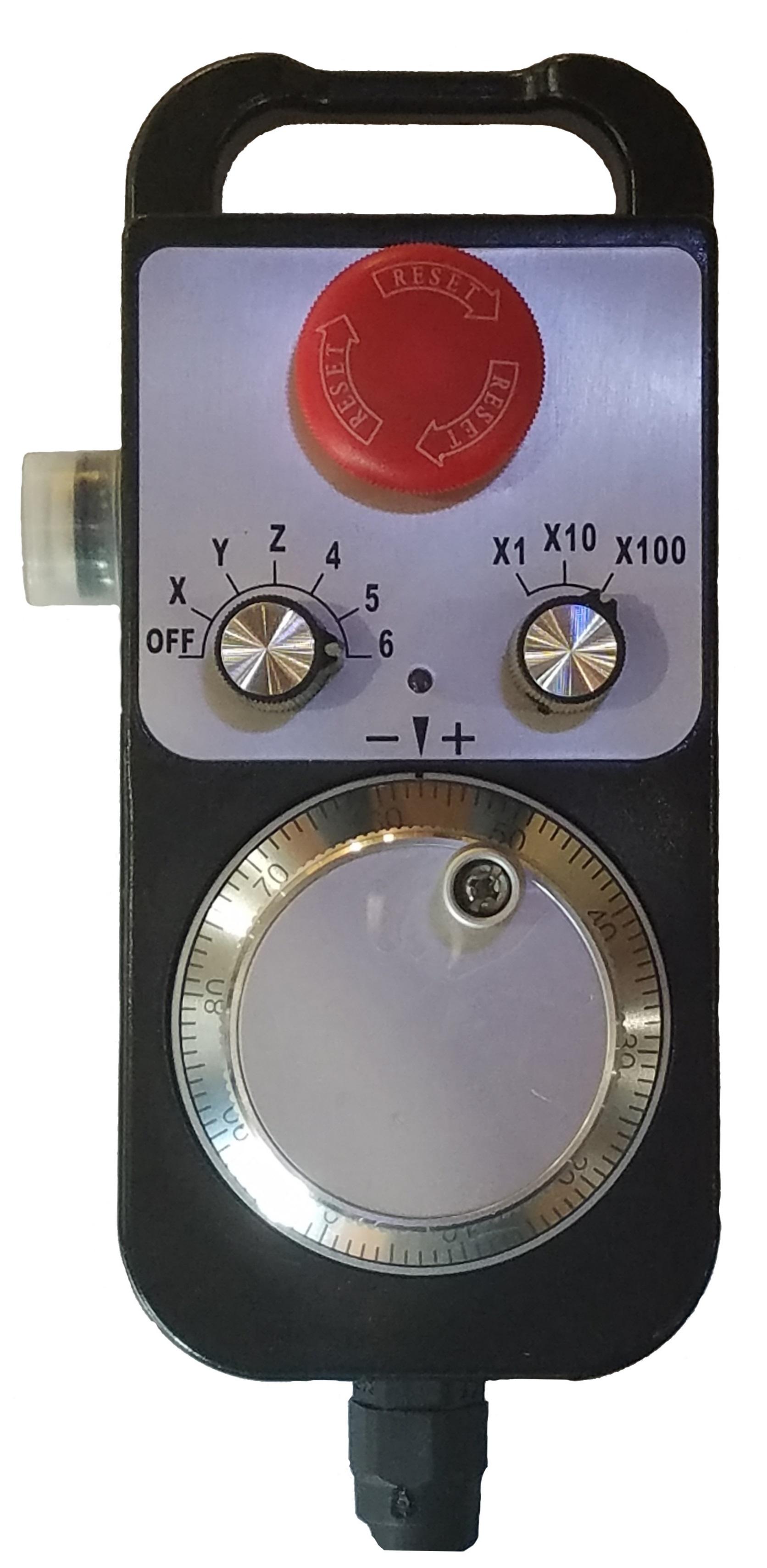 MPG Manual Pulse Generator Differential Encoder